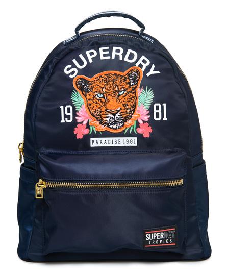 Superdry Superdry Midi-rygsæk