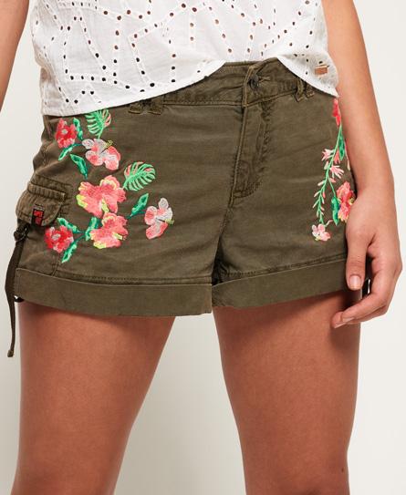 Tencel™ Rookie Shorts