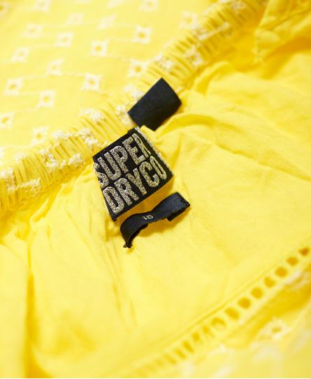 Superdry Jessie V-Neck Cami Dress