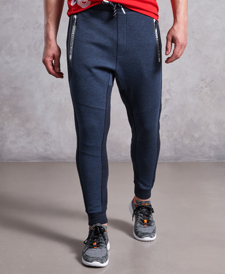 Superdry Superdry Gym Tech Street joggers