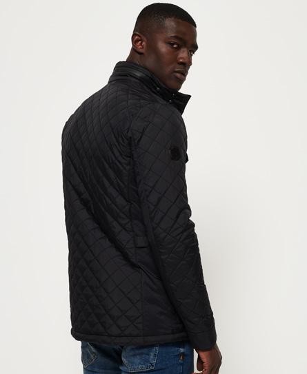 Ryland Quilt Jacket Superdry Big Discount Cheap Online Buy Cheap Cheap Discount Very Cheap Discount Cost Kj6upEpr