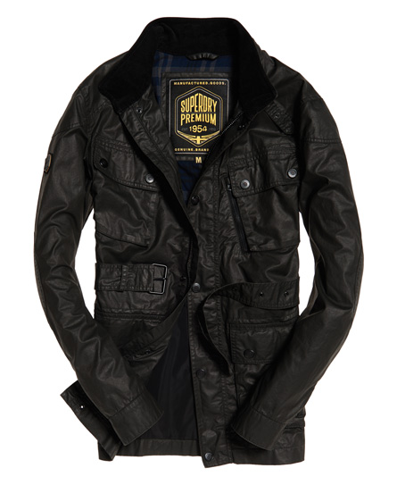 Superdry SD Endurance Lite jas