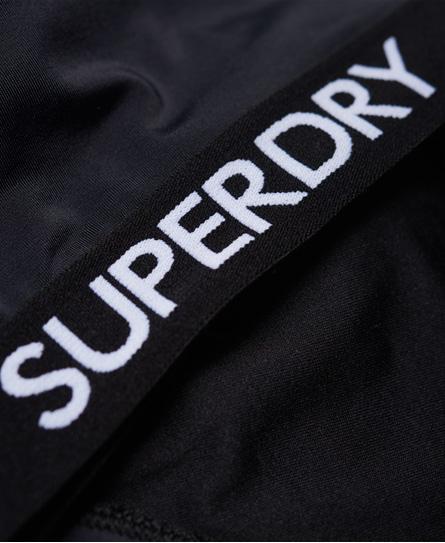 Superdry Top de bikini Racer