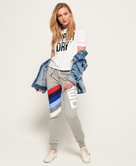 Superdry Superdry SDL Americas joggers