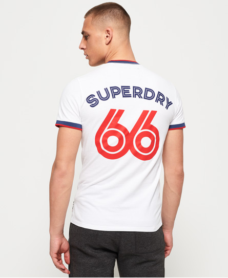 England Trophy Series T-Shirt Superdry High Quality Online Cheap Sale Exclusive Free Shipping Manchester Clearance Online Ebay uoxl2b8CLz