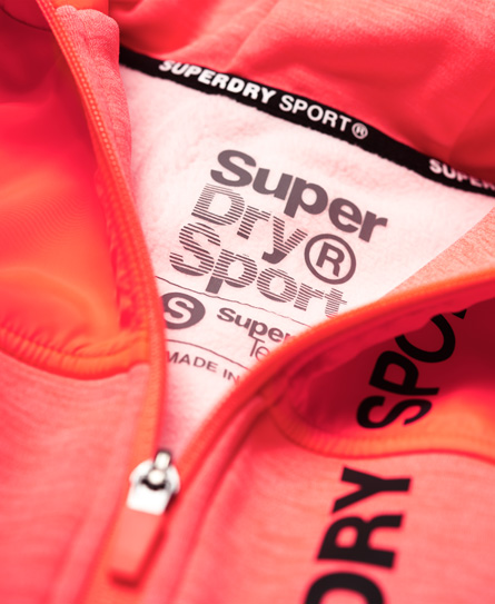 Superdry Sport Hybrid Jacke