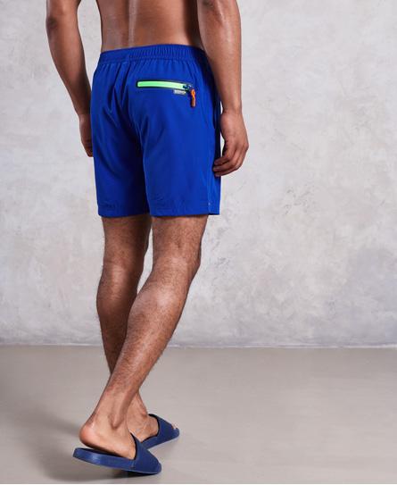 Superdry Short de bain SD Sports Volley