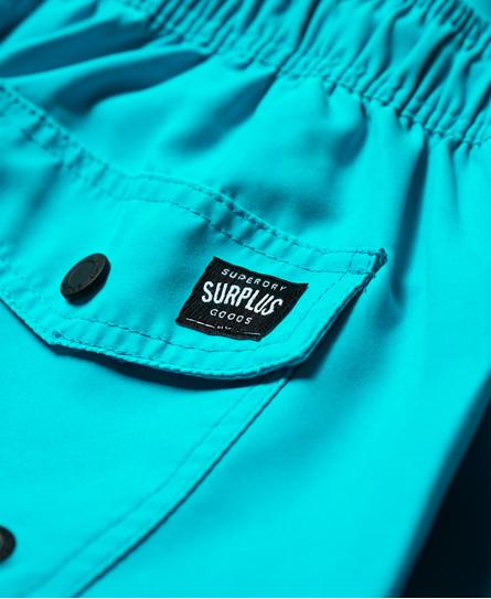 Superdry Surplus Goods badeshorts
