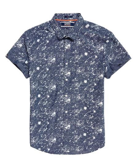 Superdry - Camisa de manga corta Poolside - 2