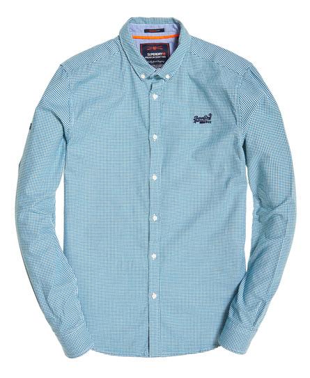 Superdry - Camisa con botones Premium - 2