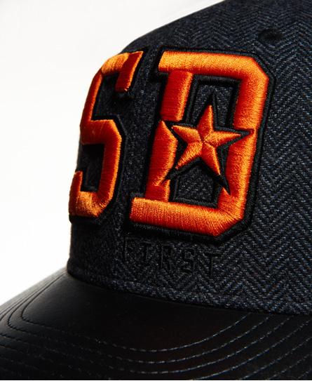 Super Casquette De Baseball Harlem Superdry NejcALfX