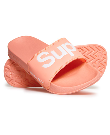 Superdry Bade Slider