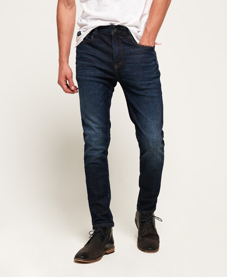 Image of Superdry Travis Skinny Jeans