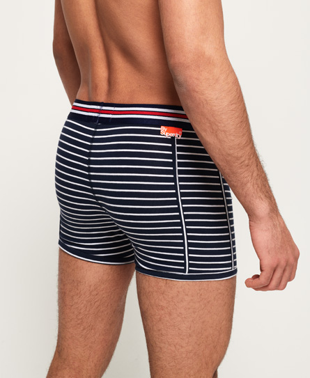 Superdry Tri Stripe Sport Boxers Double Pack