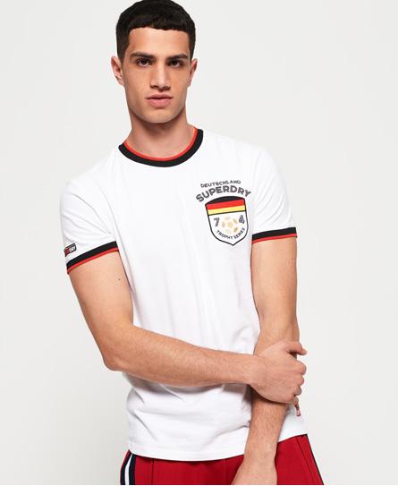 Superdry - Camiseta Germany Trophy Series - 2
