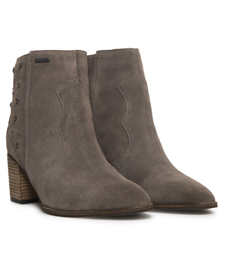 Superdry Miley Ankle Boots Sale 2018 New Cheap Sale Visa Payment Choice Cheap Online YK9hZed