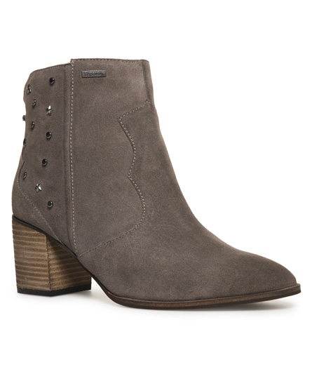 Free Shipping Wide Range Of Low Shipping Fee For Sale Superdry Miley Ankle Boots 9Yov6