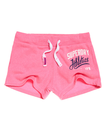 Superdry Superdry Track & Field shorts