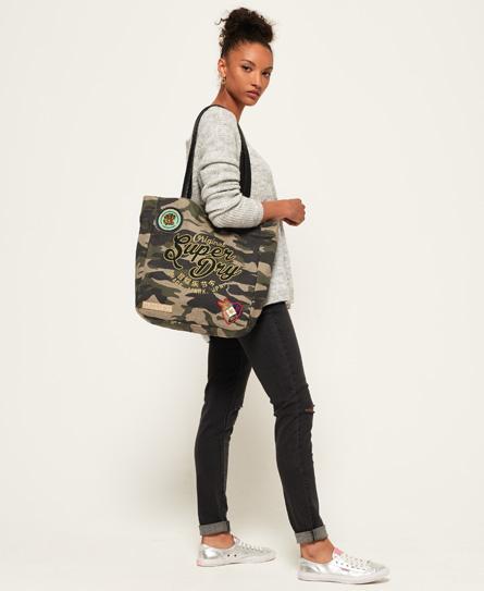 Superdry Shopper Bag