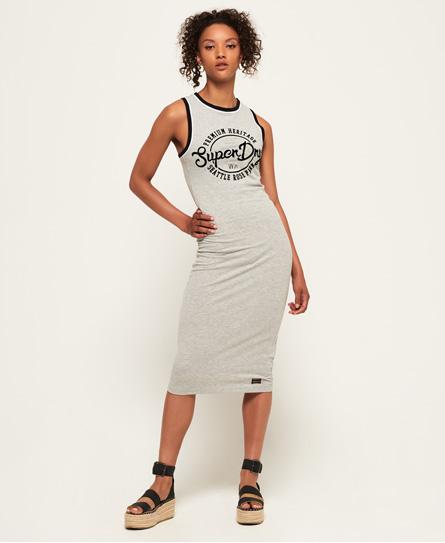 Superdry Hanna Bodycon Dress