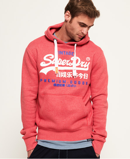 Superdry Superdry Premium Goods Duo hættetrøje