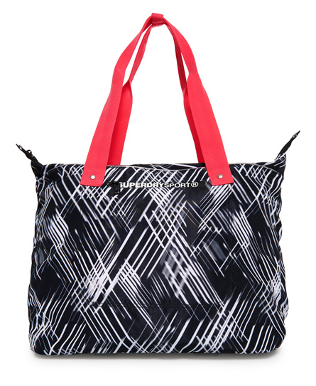 Superdry Fitness Tote Bag