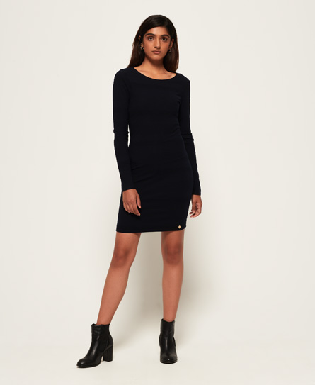Aria Bodycon Dress Superdry
