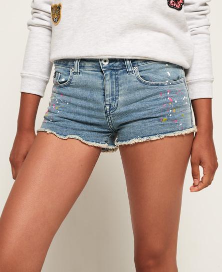 Superdry Superdry Denim Hot shorts