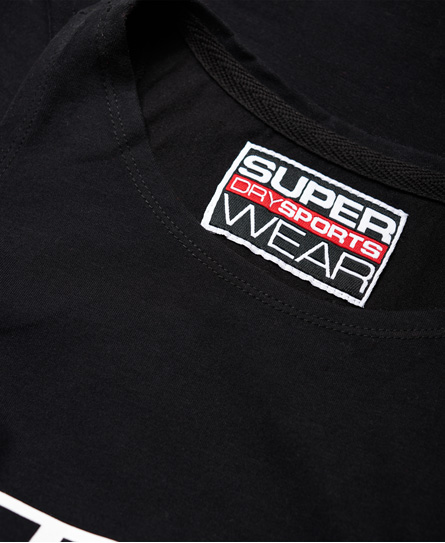 Superdry Street Sport Diagonal -body