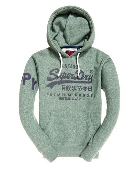 Superdry Premium Goods Hoodie