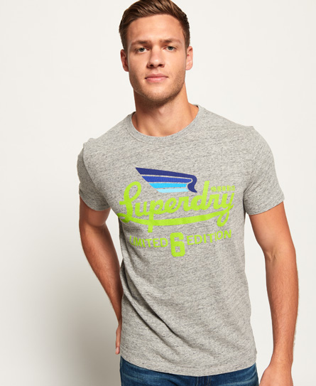 Superdry Superdry Limited Icarus T-shirt