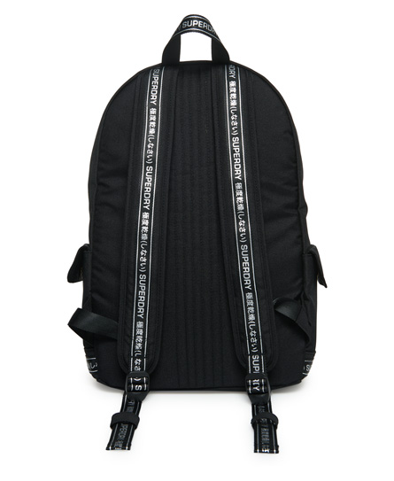 Superdry Urban Street Montana Backpack