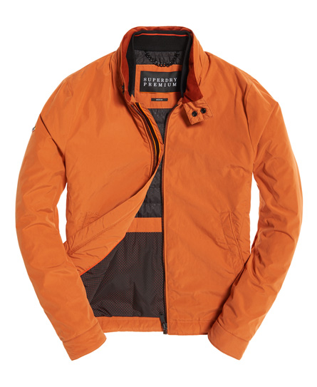 Superdry - Cazadora Harrington Premium Casual - 2