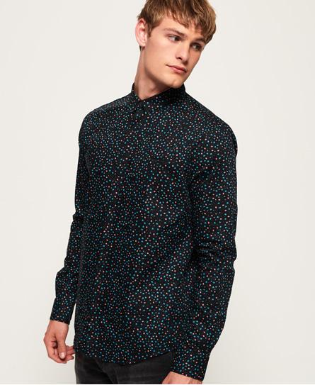 Superdry Superdry Premium Slim Fit skjorte