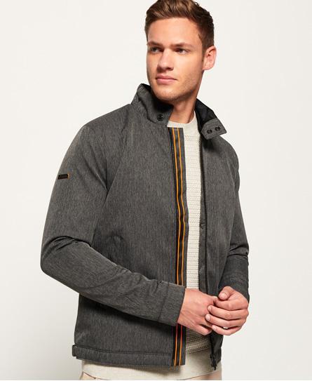 Superdry Superdry Afslappet Premium harrington-jakke