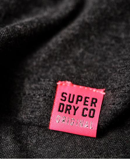 Superdry Airtex Foil T-shirt