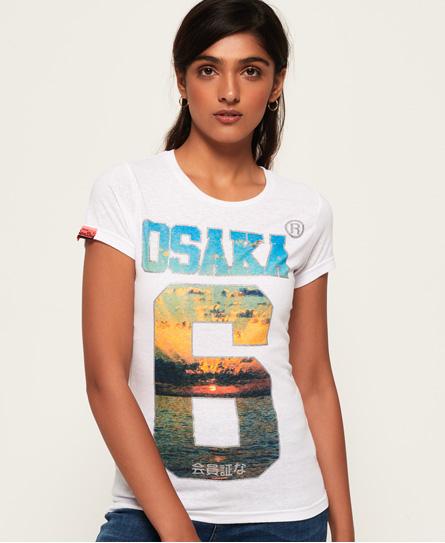 Superdry Superdry Coast T-shirt