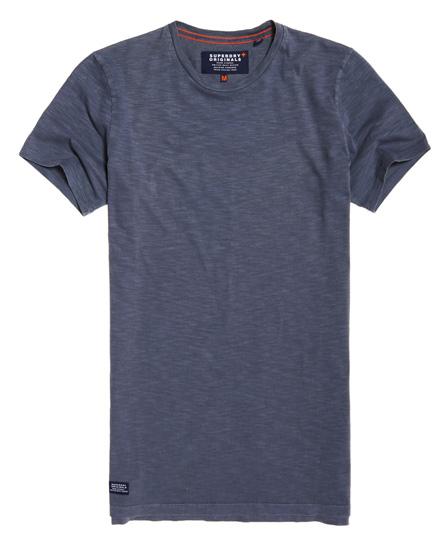 Superdry - Camiseta larga de manga corta Dry Originals - 2