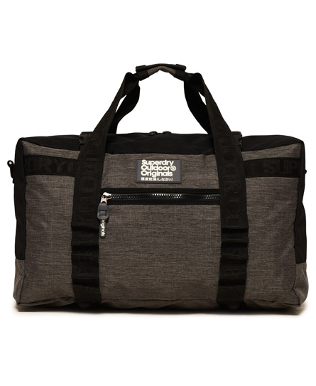 Superdry Superdry Travel Range weekendtaske