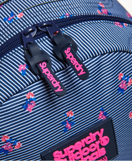 Superdry Print Edition Montana Rucksack