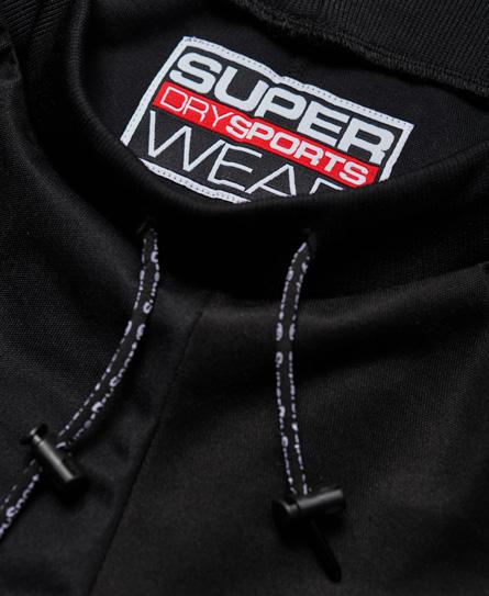 Superdry Drop-verryttelyhousut