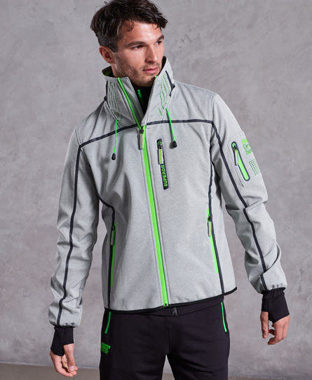 Superdry - Polar Sport Trakker Jacket - 1