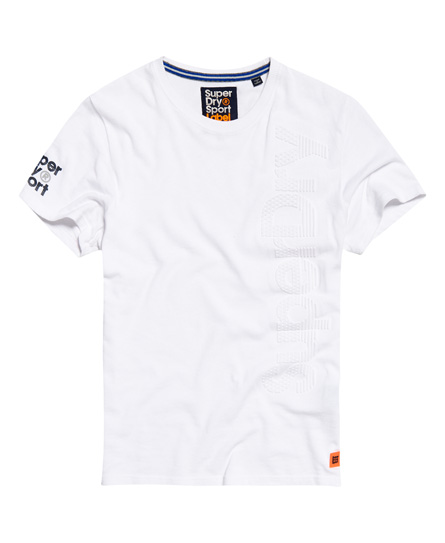 Superdry - Camiseta Sport Core - 2