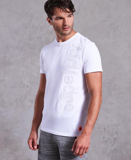 Superdry Superdry Sport Core T-shirt