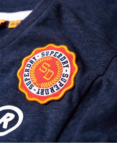 Superdry Jaime Patch T-shirt
