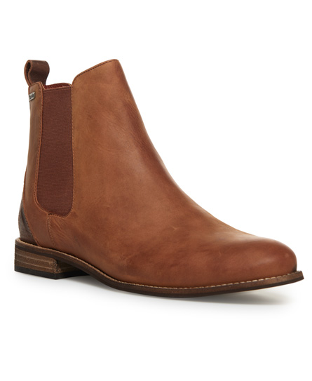 Superdry Superdry Millie Jane chelsea boots