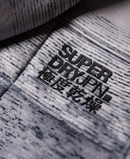 Superdry Mjuk Mountain SD-Windtrekker vindjacka