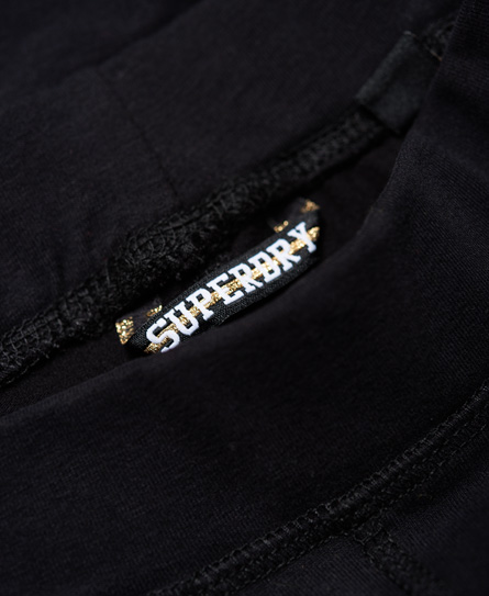 Superdry Rhinestone Logo Leggings