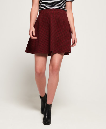Riley Skater Skirt