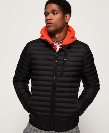 Mens Jackets Coats Winter Hooded Jackets And Coats Superdry